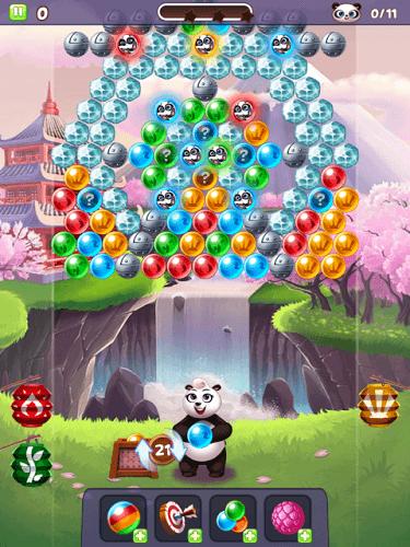 Jouez à  Panda Pop sur PC 7
