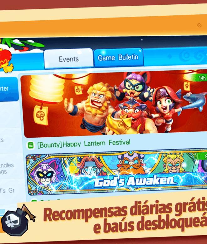 Jogue BarbarQ para PC 6