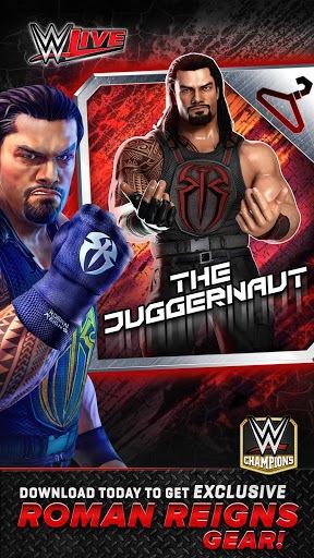 เล่น WWE Champions Free Puzzle RPG on PC 4