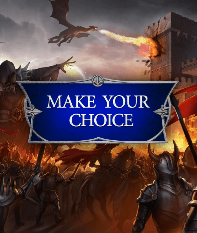 Play Gods and Glory: War for the Throne on PC 11