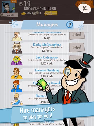 Play AdVenture Capitalist on pc 10