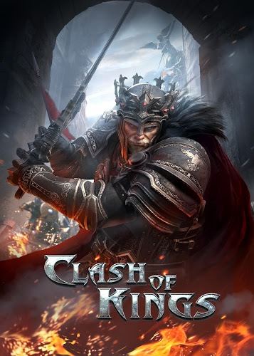 Spustit Clash of Kings on PC 14