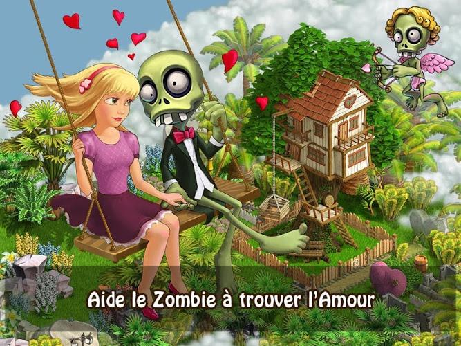 Jouez à  Zombie Castaways sur PC 7