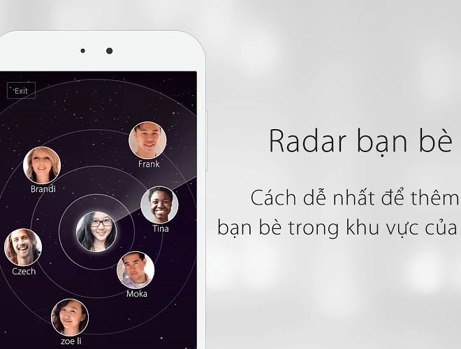 Chơi WeChat on PC 11