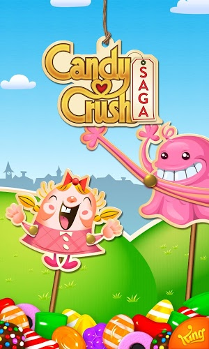 Chơi Candy Crush on PC 7