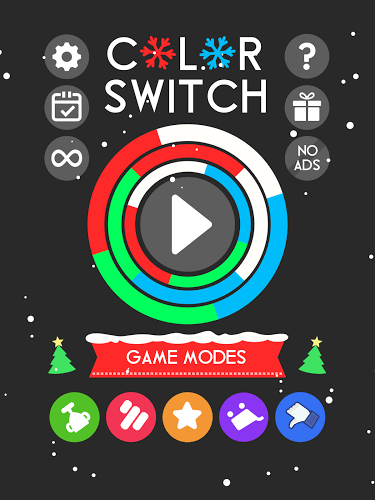 Play Color Switch on pc 12