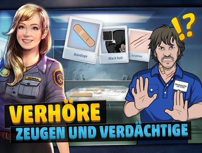 Spielen Criminal Case on pc 17