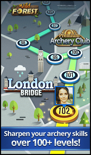 Play Archery King on PC 16