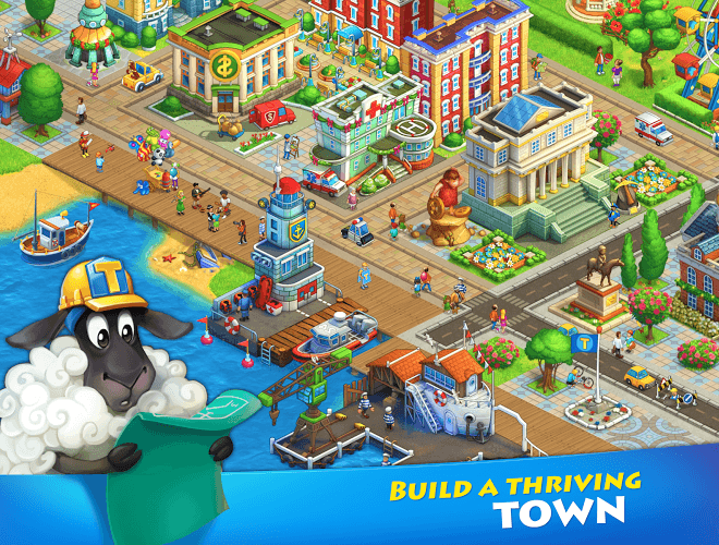 Play Township on PC 10