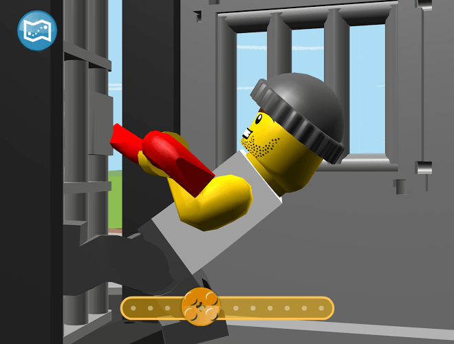 Play Lego Juniors Quest on PC 2