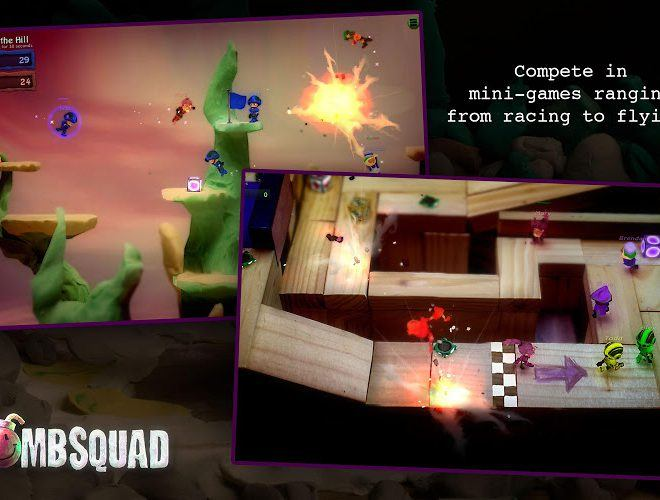 Chơi BombSquad on PC 11