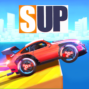 Play SUP Multiplayer Racing on PC 1