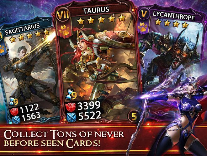 Play Deck Heroes on pc 4