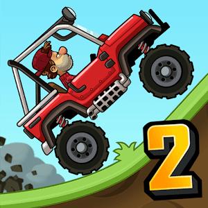 Jouez à  Hill Climb Racing 2 sur PC 1