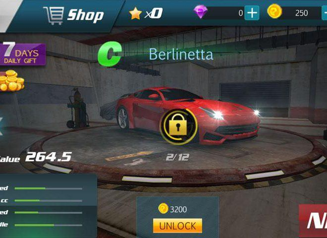 Play Drift car city traffic racer on PC 13