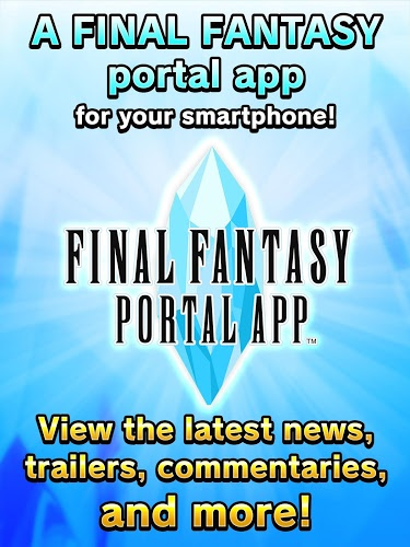 Play Final Fantasy Portal on PC 7