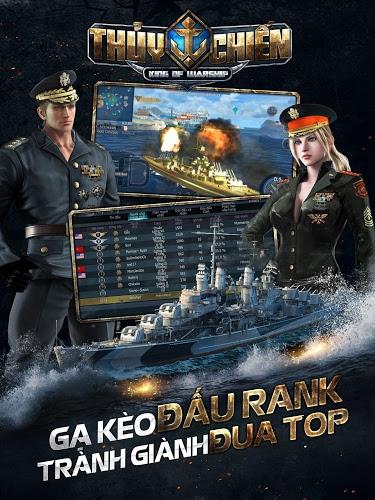 Chơi Thủy Chiến on PC 9