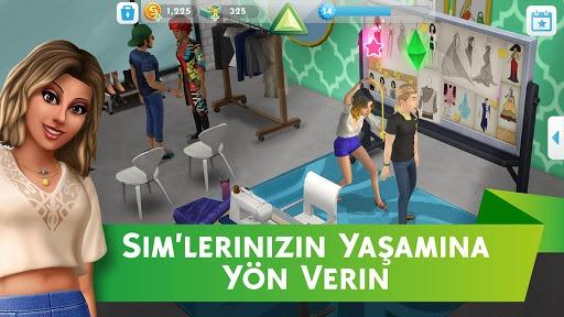The Sims™ Mobil İndirin ve PC'de Oynayın 5