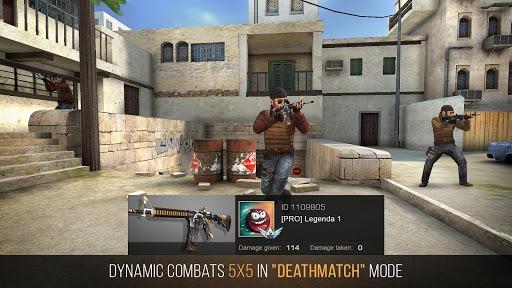 Standoff 2 İndirin ve PC'de Oynayın 5