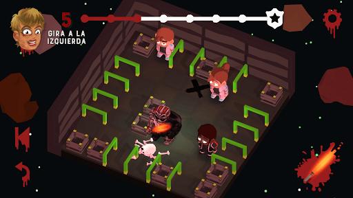 Juega Viernes 13: Puzzle Asesino en PC 7