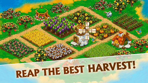 Play Harvest Land on PC 7