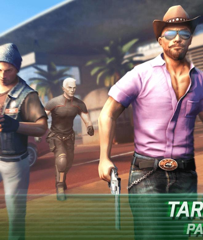 Gangstar Vegas İndirin ve PC'de Oynayın 18