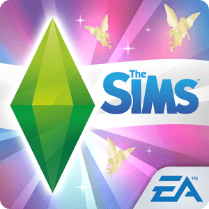 Jogue The Sims Freeplay para PC 1