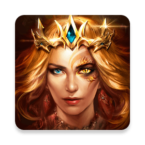 Играй Clash of Kings II: Queens Oath На ПК 1