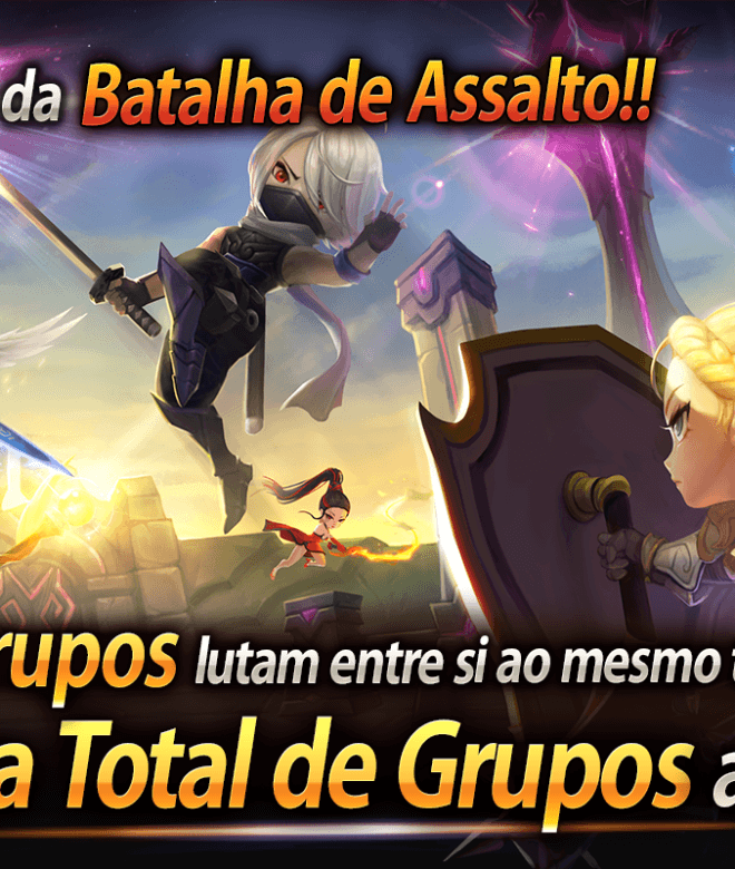 Jogue Summoners War Sky Arena para PC 19