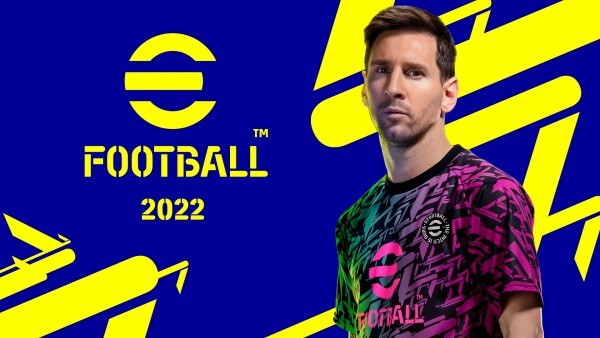 Konami Announces eFootball 2022 on iOS and Android with the a New Engine, Features, Content, and More!