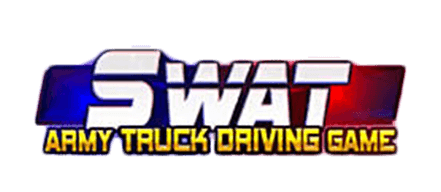 Chơi Elite SWAT Car Racing: Army Truck Driving Game on PC
