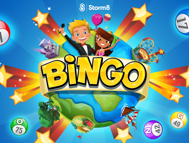 Play Bingo app on PC 6
