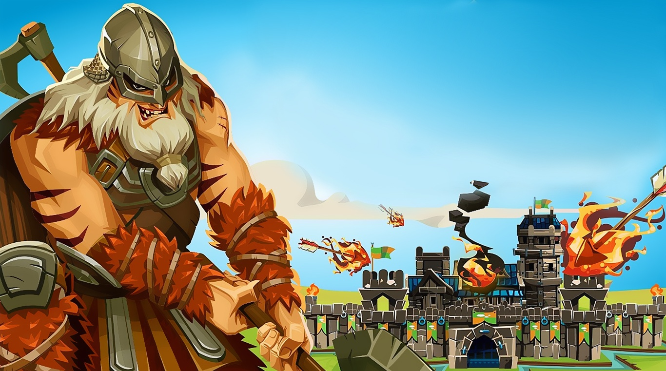 Download Empire Four Kingdoms on PC with BlueStacks