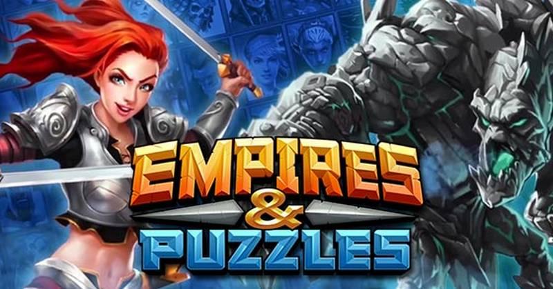 Empires and Puzzles: гайд по прокачке героев