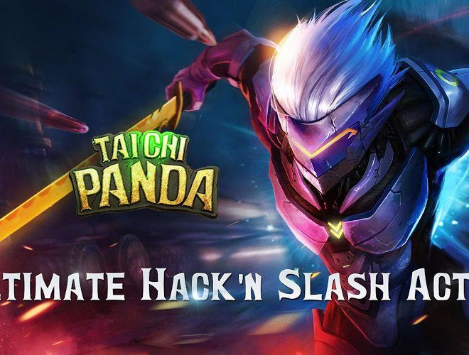 Play Taichi Panda on PC 2