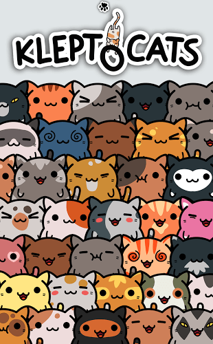 Chơi KleptoCats on PC 2