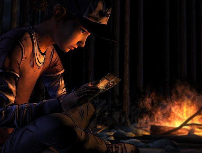 Play The Walking Dead: Season Two on PC 5