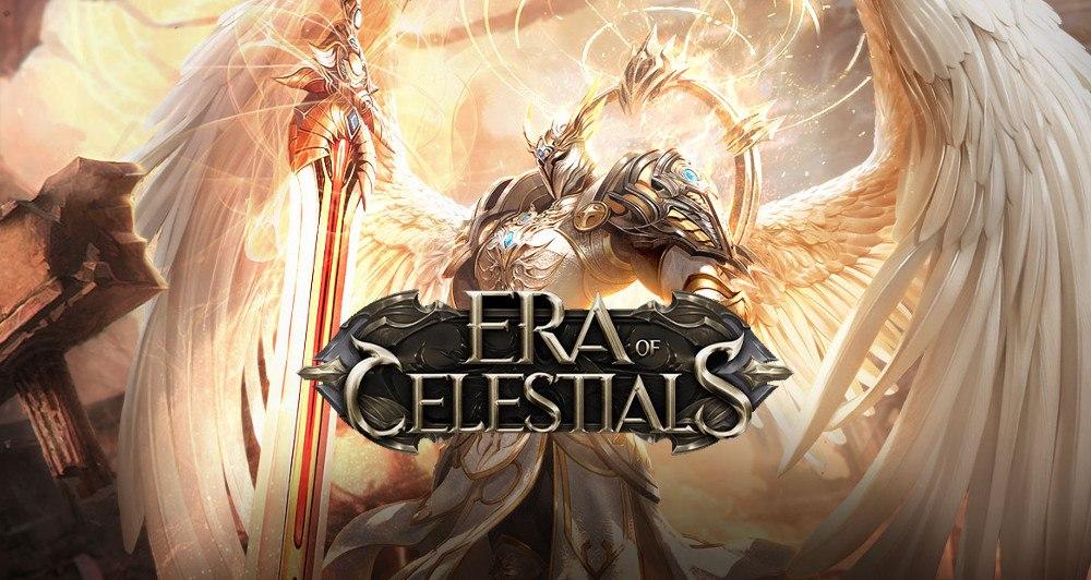 Era of Celestials. Гайд по событиям