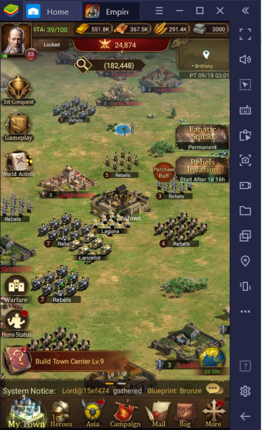 Empire: Rising Civilization – Best Tips and Tricks for Beginners