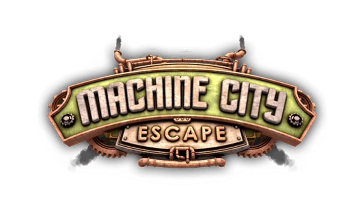 Играй Escape Machine City На ПК