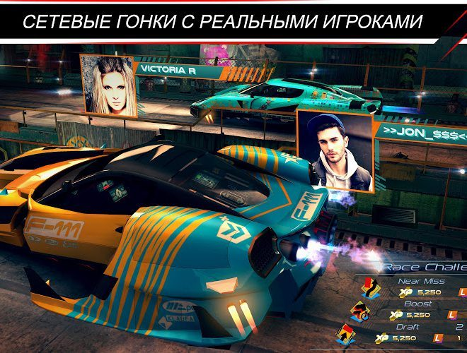 Играй Rival Gears Racing На ПК 12