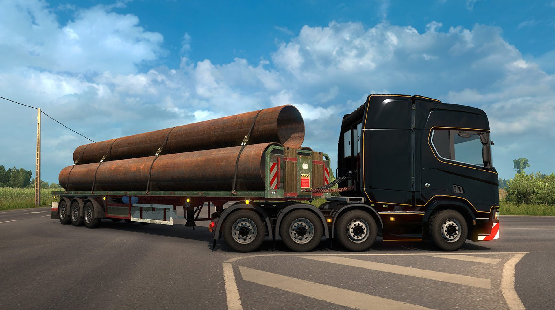 Download Euro Truck Driver 2018: Truckers Wanted on PC with