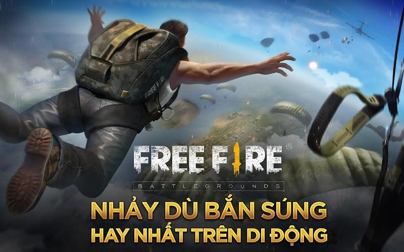 Chơi Free Fire – Battlegrounds on PC 7