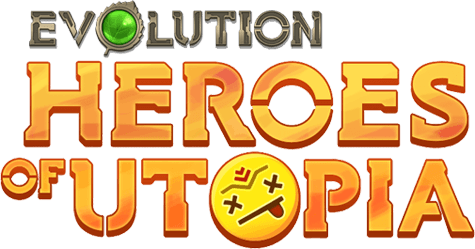 Play Evolution: Heroes of Utopia on PC