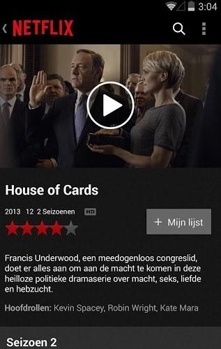 Speel Netflix on pc 3
