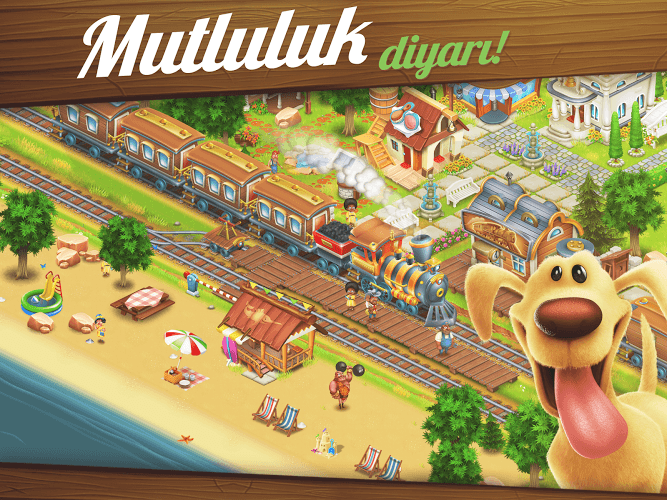Hay Day İndirin ve PC'de Oynayın 18