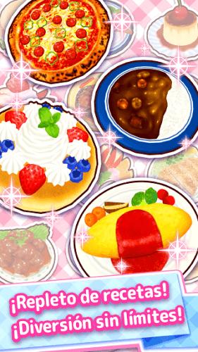 Juega Cooking Mama en PC 7