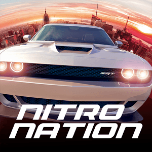 Играй Nitro Nation on pc 1