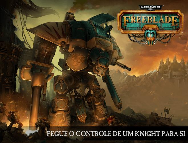 Играй Warhammer 40000: Freeblade На ПК 23