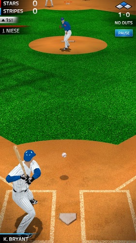 Play TAP SPORTS BASEBALL 2016 on PC 13